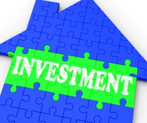 Investment House Meaning Investing In Real Estate